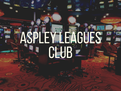 Aspley leagues club pokie room upgrade electrical works completed by taylor made electrical team