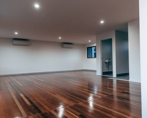 Dental Surgery Business House Upgrade Electrical works completed by Taylor Made Electrical