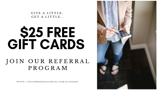 25 Free Gift cards