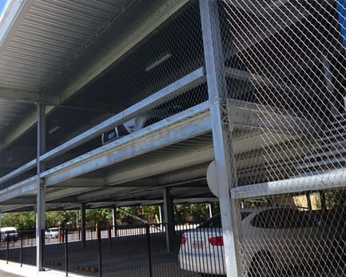Pine Rivers Bowls Club Car park Brisbane electrical upgrades completed by Taylor Made Electrical Electricians