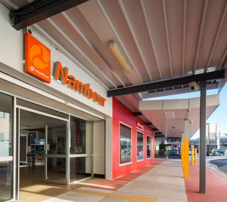 Queensland Rail Nambour Train Station Electrical Upgrade done by Taylor Made Electrical