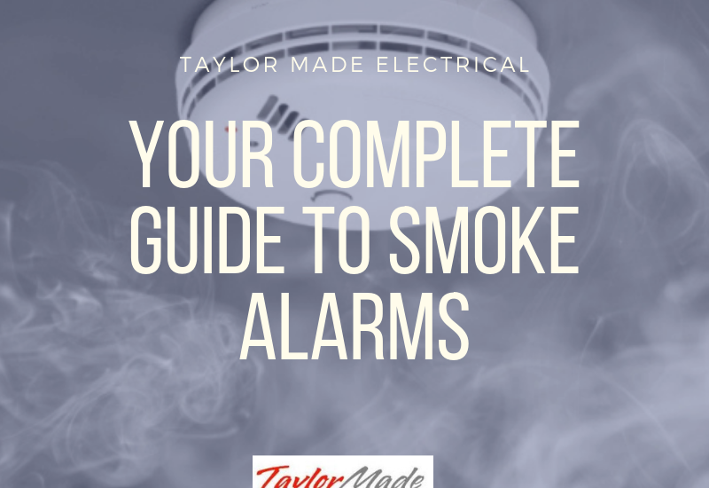 Smoke alarms QLD legislation everything you need to know