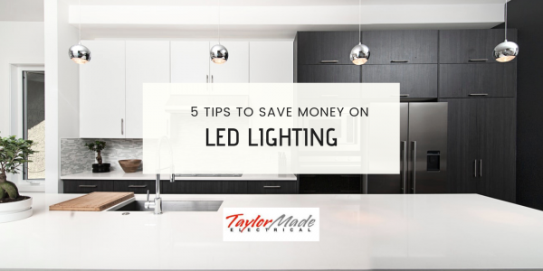 LED Lighting blog image
