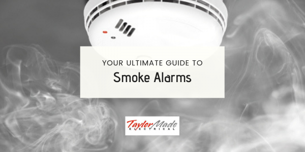 Smoke Alarms Guide
